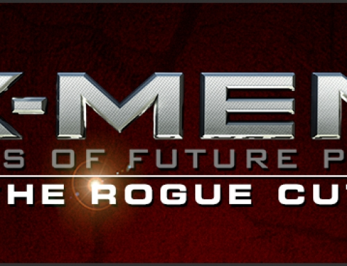 X-Men Days of Future Past: The Rogue Cut